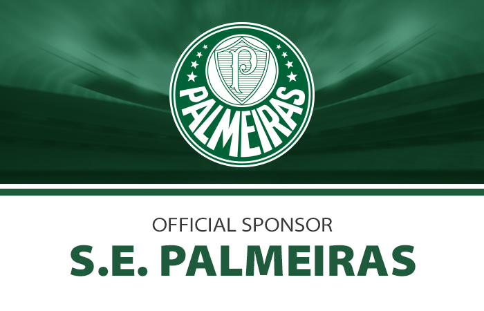 Dafabet is proud to announce their newest partner in Brazil S.E. Palmeiras as their Official Sponsor